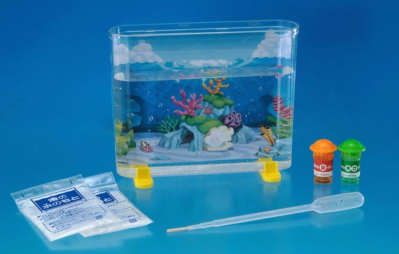 科学と学習PRESENTS おばけえびすいすい水族館