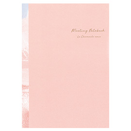 PLミーティングノート(PK)プランナーシリーズ