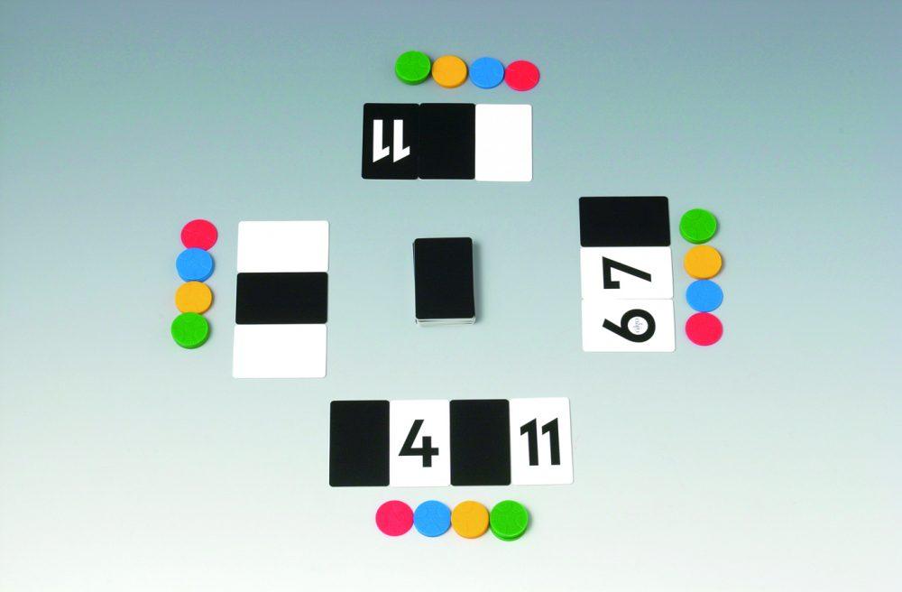 頭のよくなるゲーム アルゴ ベーシック
