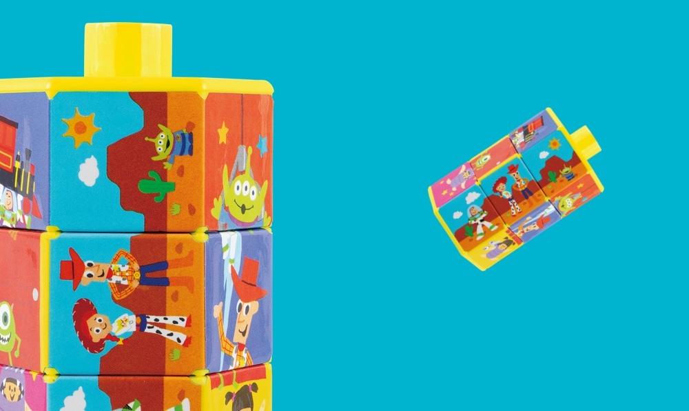 ディズニー知育玩具『くるくるちえパズル』がGakken家庭学習応援プロジェクト マナビスタに掲載されました!