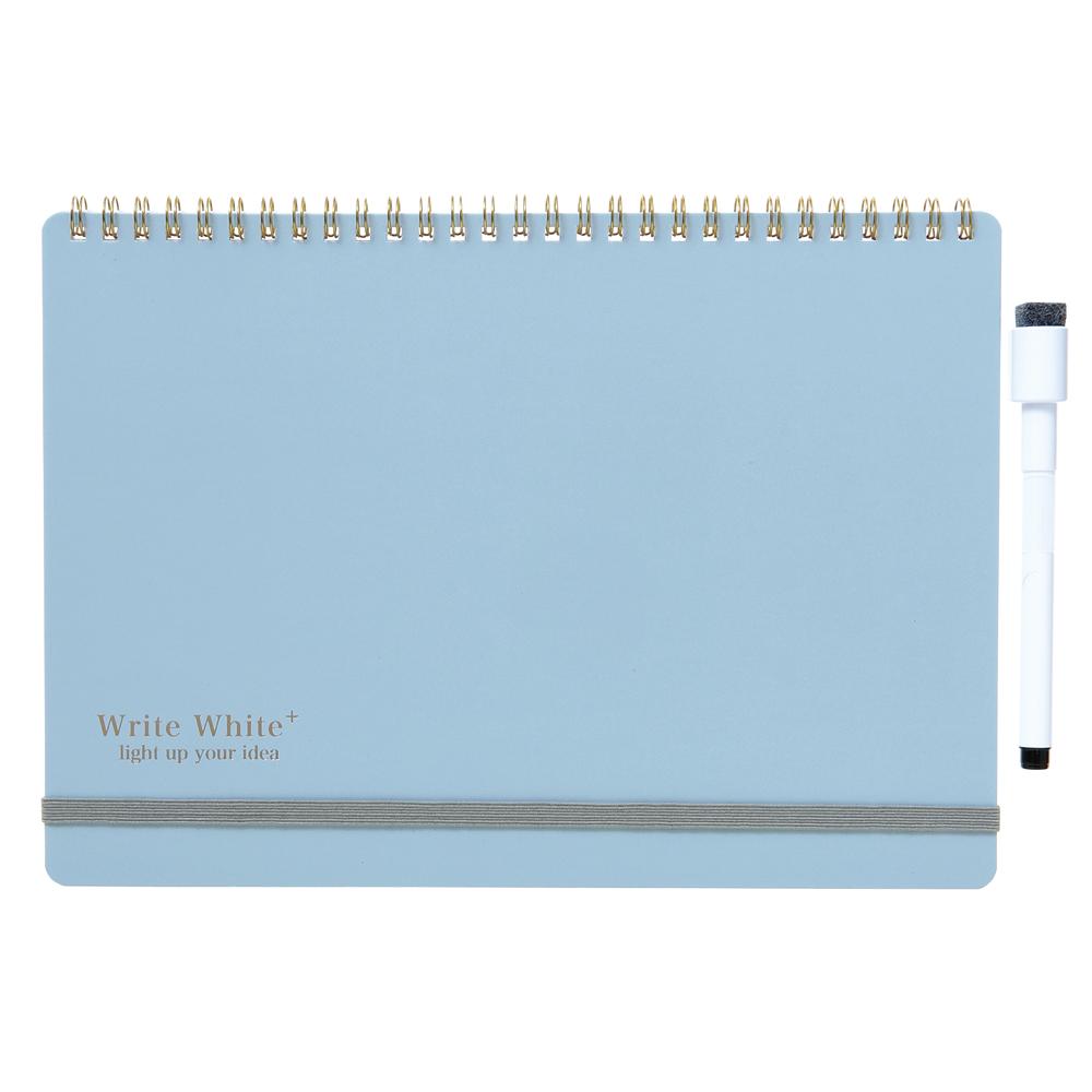 Write White+ <br> ホワイトボードノートB5(RB)